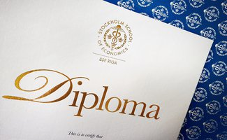 SSE Riga introduces digital diplomas